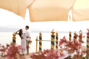 Grand Hotel Terme * * * * * Sirmione