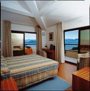 Hotel Ideal * * * * Sirmione