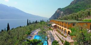 Hotel Mercedes * * * LimoneLago di Garda