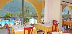 Hotel Mercedes * * * Limone
