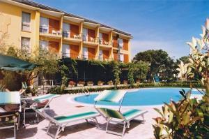 Hotel Miramar * * * SirmioneLake Garda