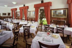 Hotel Miramar * * * Sirmione