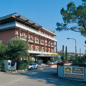 Hotel Oliveto * * * * DesenzanoLago di Garda