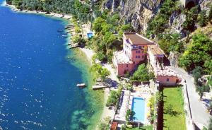 Hotel Villa Romantica  * * * LimoneLago de Garda