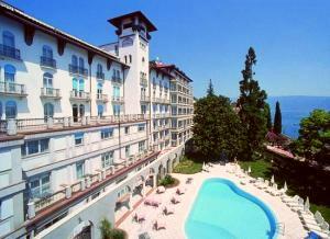 Hotel Savoy Palace  * * * * GardoneLac de Garde