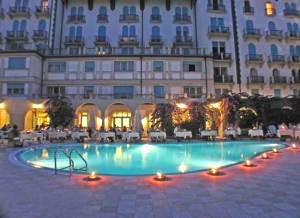 Hotel Savoy Palace  * * * * Gardone