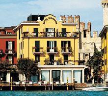 Hotel Sirmione * * * * SirmioneLago de Garda