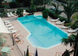 Hotel Sorriso * * * Toscolano Maderno