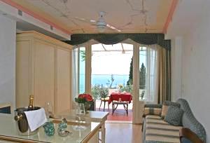 Hotel Florida Residence * * * * Gardone