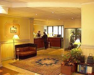 Agape Hotel * * * MilanoMilan