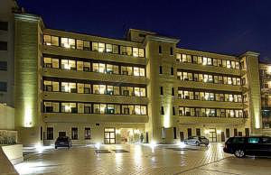 Atahotel De Angeli * * * * Milano