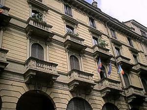 Hotel Atena * * Milano