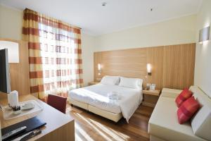 Hotel Canada * * * Milano