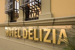 Hotel Delizia * * MilanoMilan