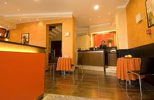 Hotel Delizia * * Milano