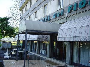 Hotel Dei Fiori * * * Milano