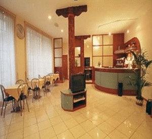 Hotel Gelsomina * * Milano