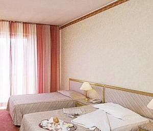 Hotel Leonardo Da Vinci * * * * Milano