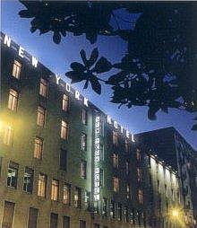 Hotel New York * * * Milano