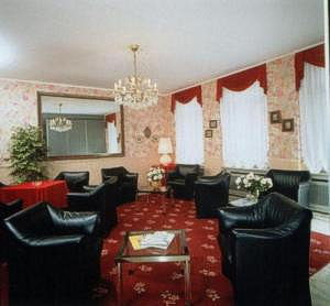 Hotel New York * * * Milano