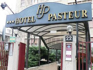 Hotel Pasteur * * * MilanoMilano