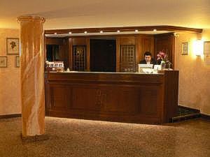 Hotel Pasteur * * * Milano
