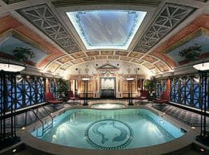 Hotel Principe Di Savoia * * * * * MilanoMilan