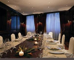 Hotel Principe Di Savoia * * * * * Milano