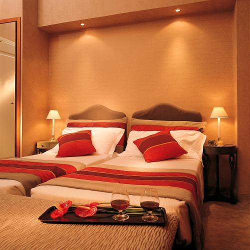 Alpi Hotel * * * * Roma