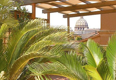 Hotel Arcangelo * * * Roma