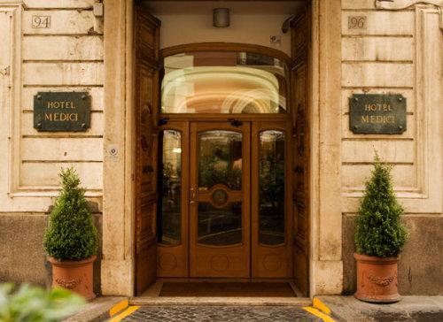 Hotel Medici * * * RomaRome