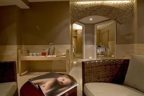 Hotel St. George * * * * * Roma