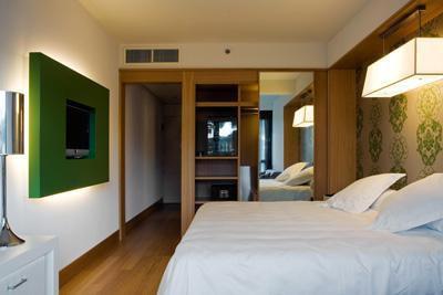 Hotel NH Vittorio Veneto * * * * Roma