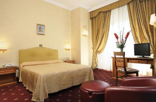 Hotel Daniela * * * Roma