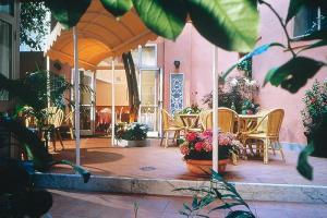 Hotel De Petris * * * Roma