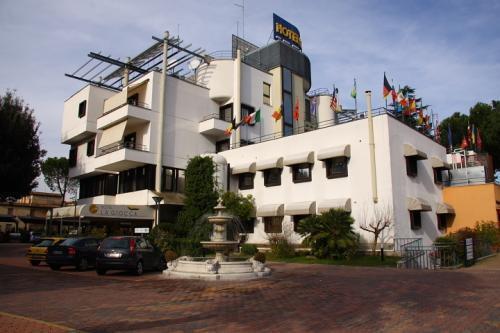 Hotel La Giocca * * * Roma