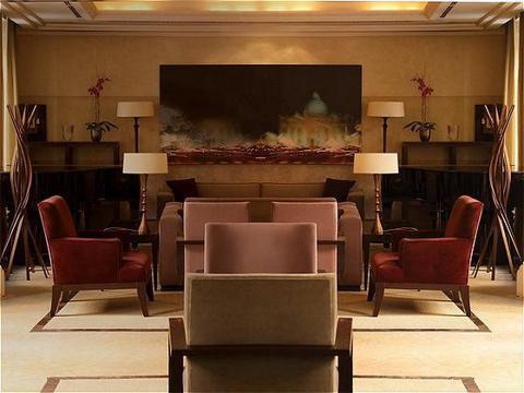 Hotel De Russie * * * * * Roma