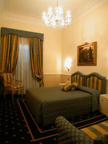 Hotel Traiano * * * * Roma