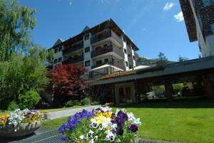 Rezia Hotel Bormio * * * *Valtellina