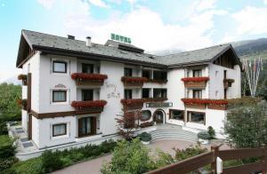 Hotel Residence Santanton * * * *Valtellina