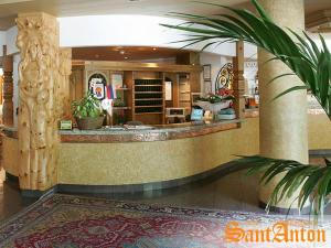 Hotel Residence Santanton * * * *