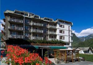 Best Western Hotel Tremoggia * * * *Valtellina