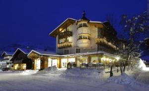 Hotel Concordia * * * *Valtellina