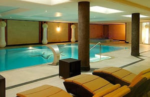 Hotel Lac Salin Spa e Mountain Resort * * * *