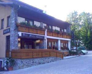 Hotel Capriolo - Madesimo * * *Valtellina