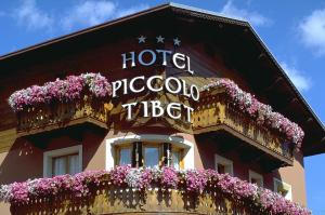Hotel Piccolo Tibet  * * *Valtellina
