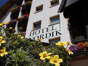 Hotel Nordik * * *