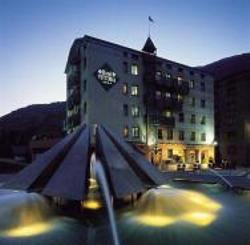 Hotel Vittoria * * * *Valtellina