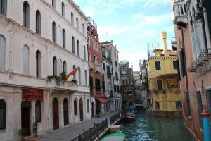 Hotel Ai Due Principi * * * * VeneciaVenecia