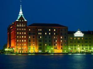 Hilton Molino Stucky Venice * * * * *